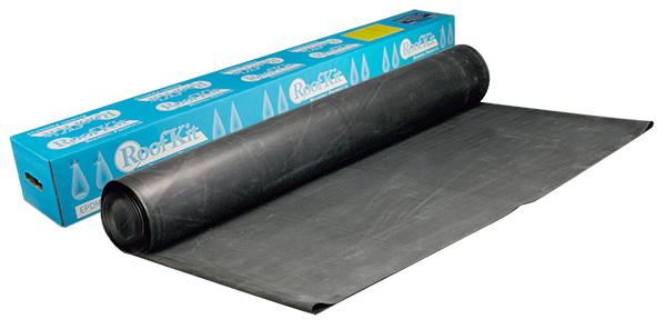 Epdm Membrane Roofkit Roofing