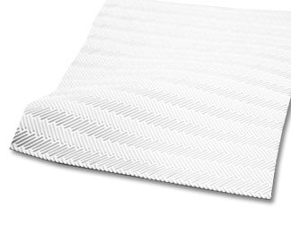 White Reinforced Accessories Roofkit Roofing